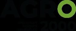 Logo společnosti AGRO 2000
