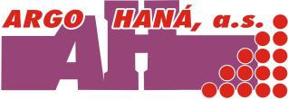 Logo společnosti Argo Haná, a.s.